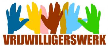 VRIJWILLIGERS-WERK